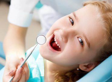 Dečiji stomatolog