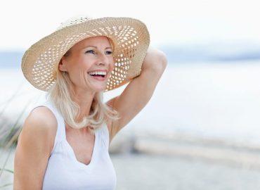 Lepi i zdravi zubi i u poznijim godinama