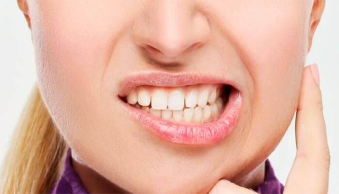 Bruksizam – Škripanje zubima