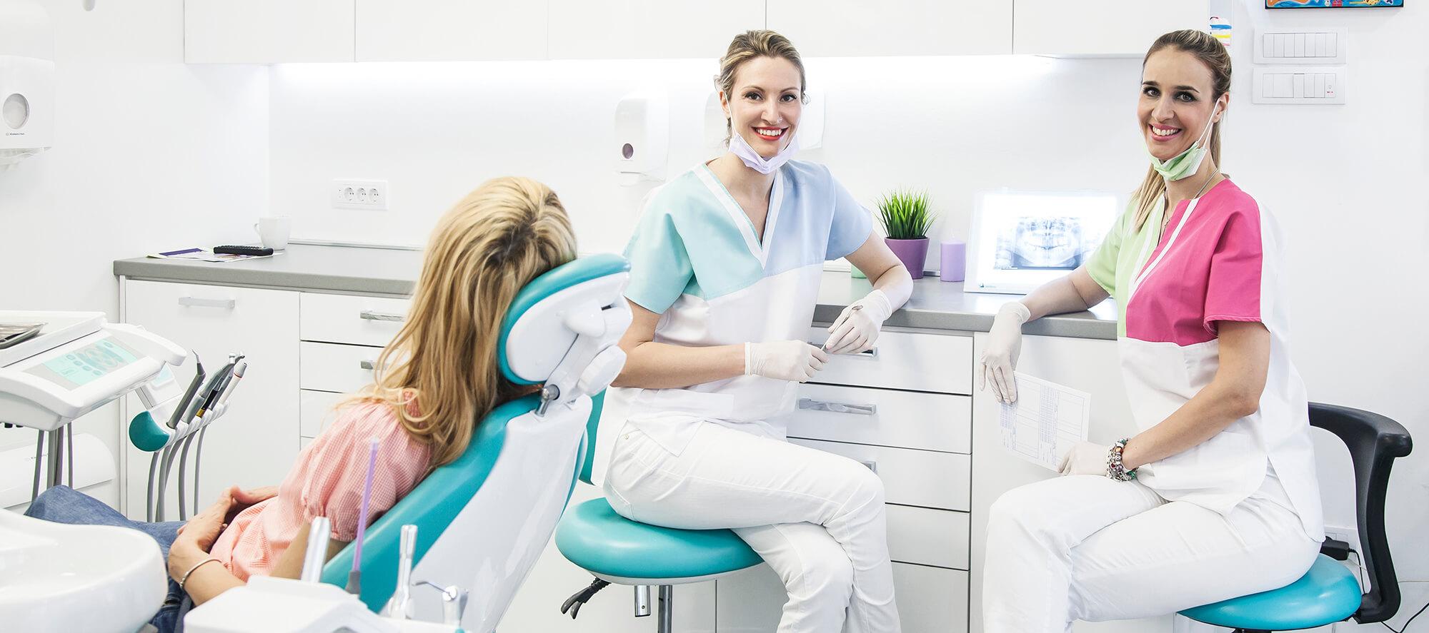 stomatoloska ordinacija lumident studio beograd