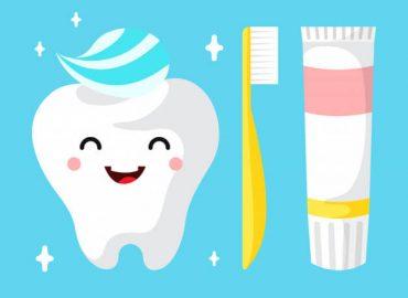 Oralna higijena kod dece - Navika koju stvaraju roditelji