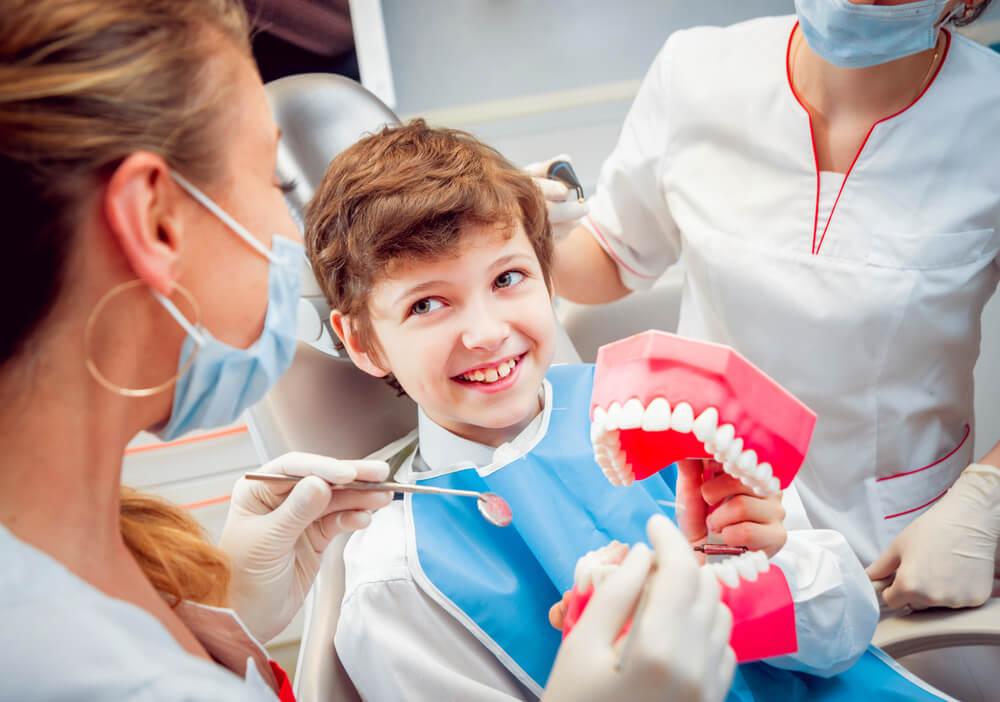 Saveti za negu zuba