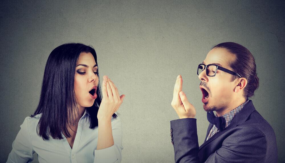 Kako izbeći pojavu lošeg zadaha