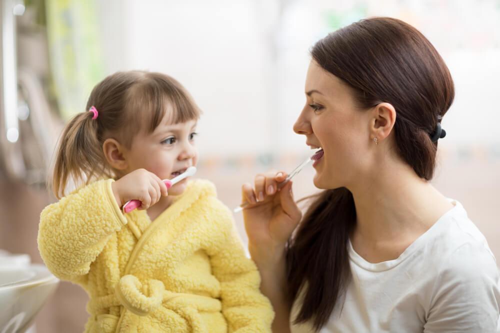 Oralno zdravlje dece