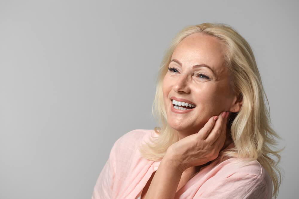 Anti agein stomatologija