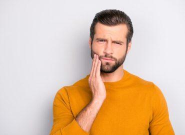 Zašto se javlja zubobolja?