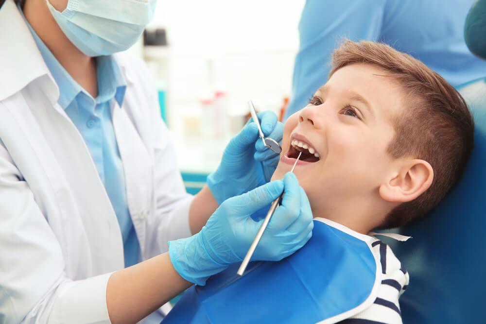 Koliko je opasan karijes na mlečnim zubima?