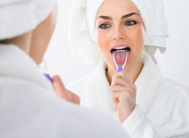 Zašto je važno čišćenje jezika pri pranju zuba