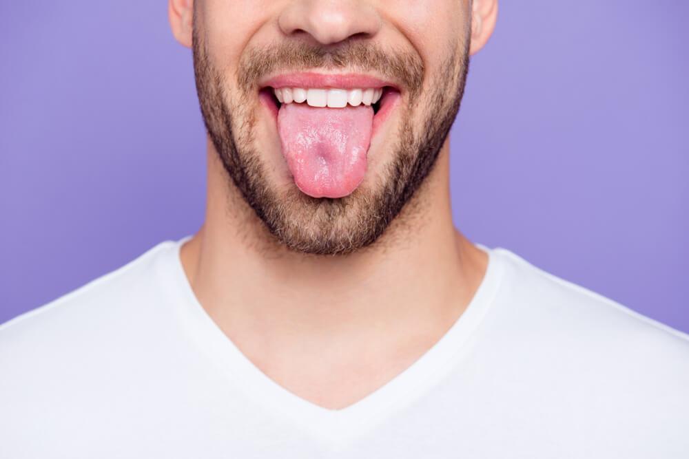 Čišćenje jezika